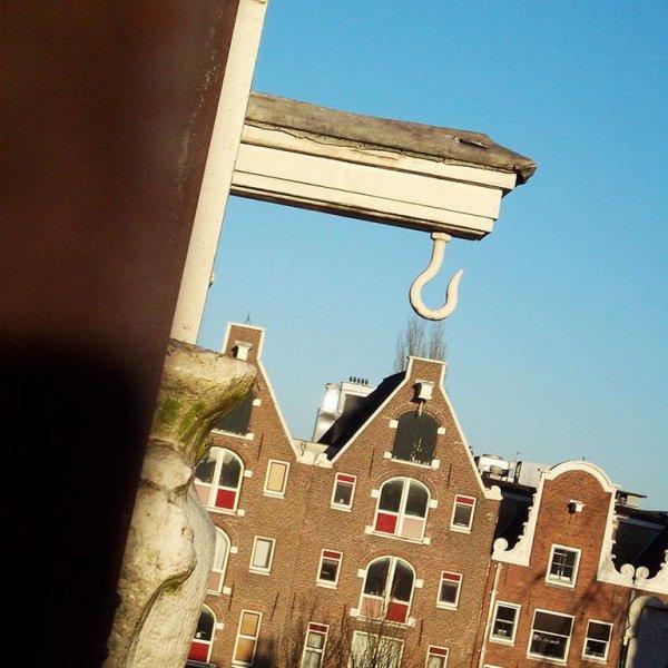 Amsterdam Hostel Orfeo, Amsterdam