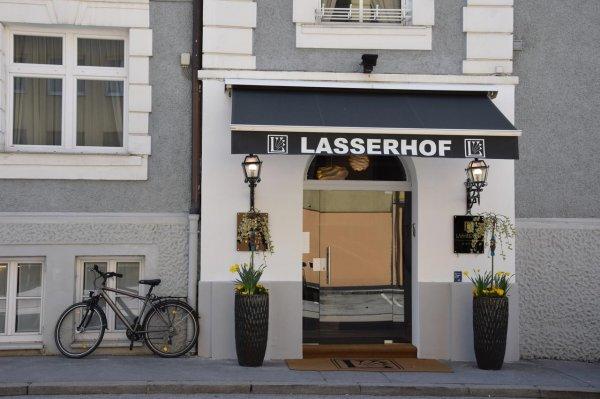 Atel Hotel Lasserhof, 잘츠부르크
