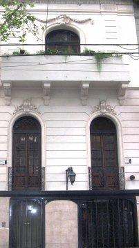 Mi Buenos Aires Divino, Buenos Airės