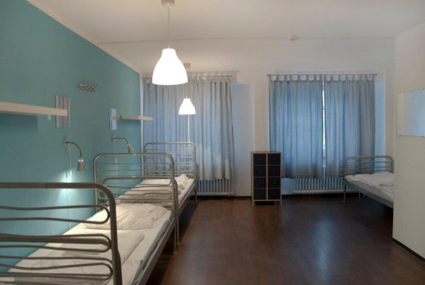 Station Hostel for Backpackers, Κολόνια