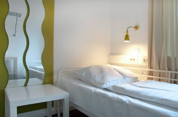Station Hostel for Backpackers, Colônia