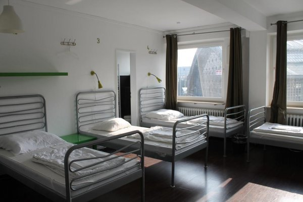 Station Hostel for Backpackers, Cologne