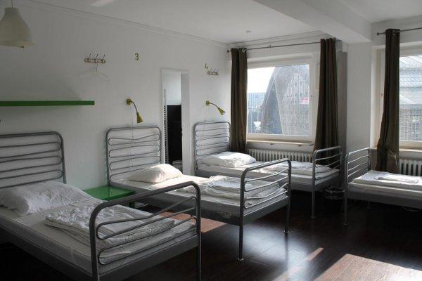 Station Hostel for Backpackers, Köln
