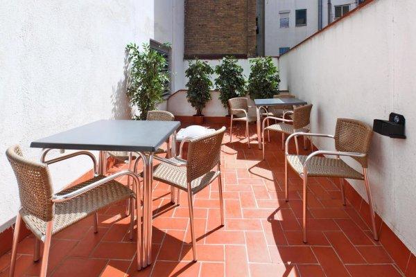 HelloBCN Hostel, Barcelona