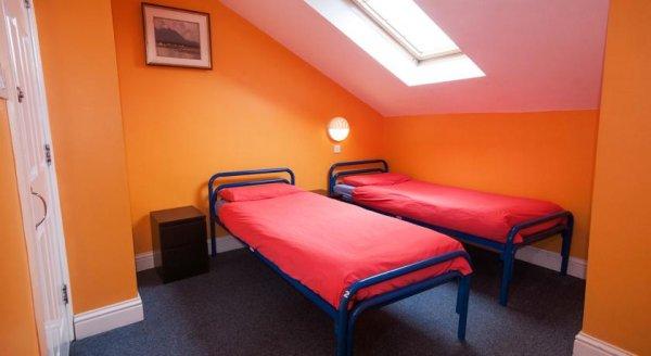 Sleepzone Hostel Galway City, Галвей