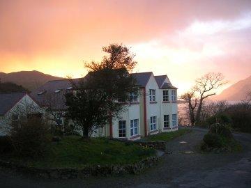 The Connemara Hostel, Connemara