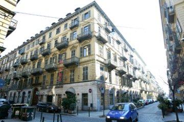 Hotel Due Mondi, Torino