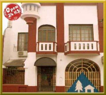 Yok Wahi Hostel, San Salvador de Jujuy