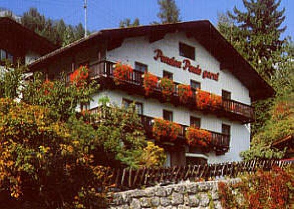 Pension Paula, Innsbruck