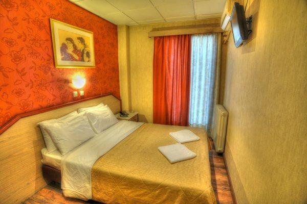 Hotel Argo, Piraeus