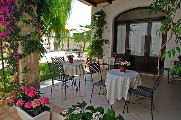 Hotel Masseria L'Ovile, Ostuni