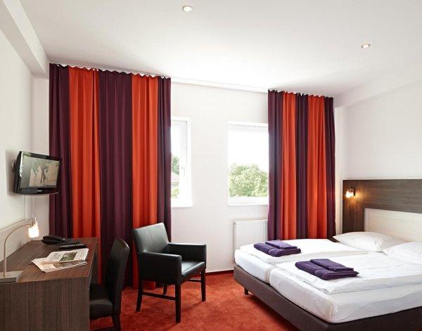 International Student Hotel, Stuttgart
