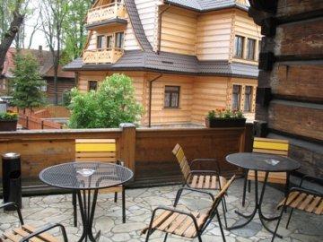 Hostel Stara Polana, Zakopane