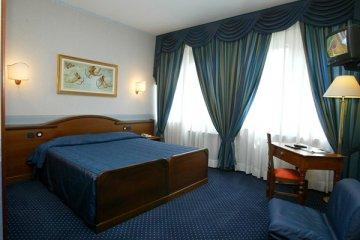Hotel Cristallo, Torino