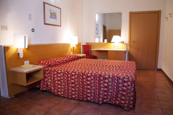 Hotel D'Anna, Napoli