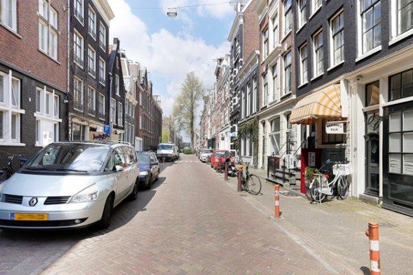 Hans Brinker Hostel Amsterdam, Amsterdam
