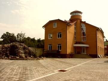 Pan House, Sumy