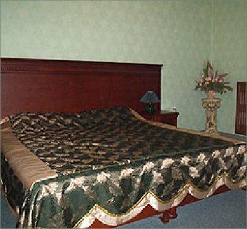 Kontinent Hotel, Mykolajivas