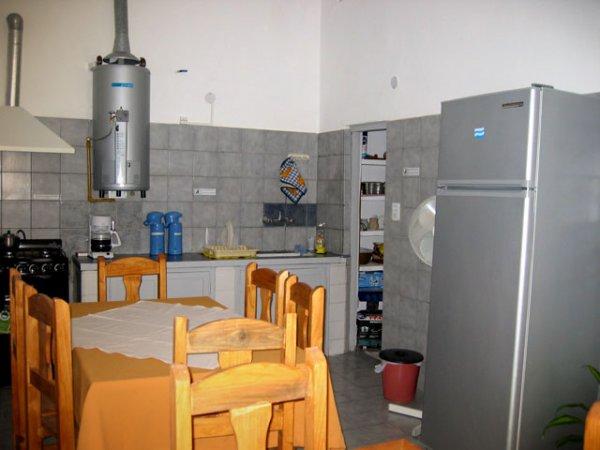 Alta Gracia Hostel, 알타 그라치아