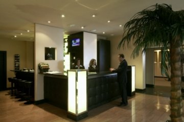 Hotel Concorde, Frankfurt