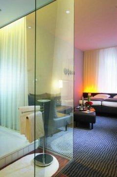 Hotel Concorde, Francoforte