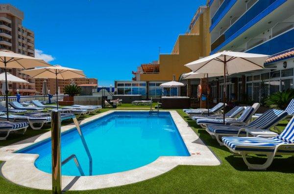 Hotel Princesa Solar , Torremolinos