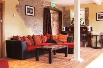 Newgrange Lodge, Ньюгрейндж