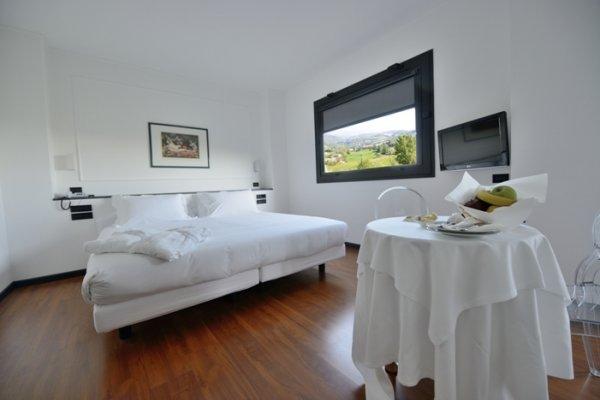 Hotel Mamiani, Urbino