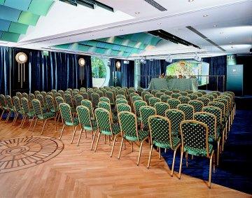 Grand Hotel Michelacci, Gabicce Mare