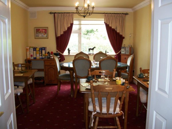 Corrib View Bed and Breakfast, Galway