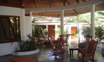 Hotel-Hostel Tamalimo, Tamarindo