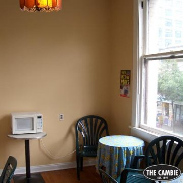 Cambie Seymour Hostel, Vancouver