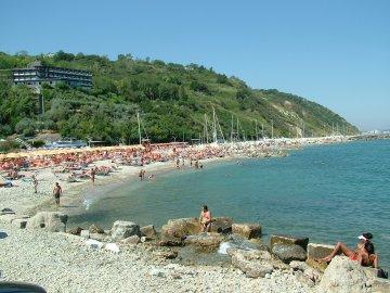 Hotel Capo Est, Gabicce Mare