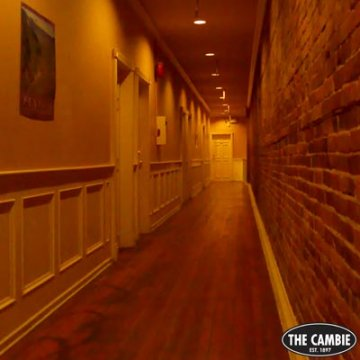 Cambie Hostel – Gastown, Vancouver