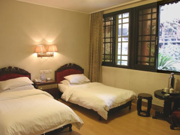 Sam's Guesthouse Chengdu hostel, Chengdu