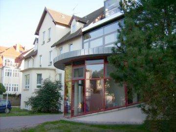 Jugendgästehaus Kühlungsborn, Kuhlungsborn