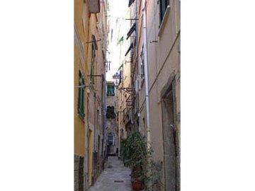 Carugio BnB, Cinque Terre