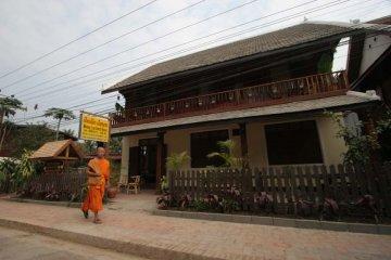 Muong Lao Guest House, Luang Prabang