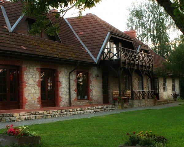 Manor 'Karlamuiza', Цесис