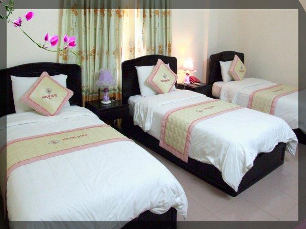 Tigon Hotel, Hue