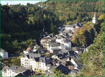 Hotel Petry, Vianden