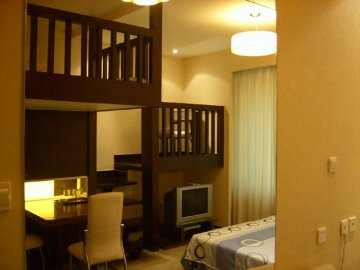 Yijia Service Apartment, Shanghai