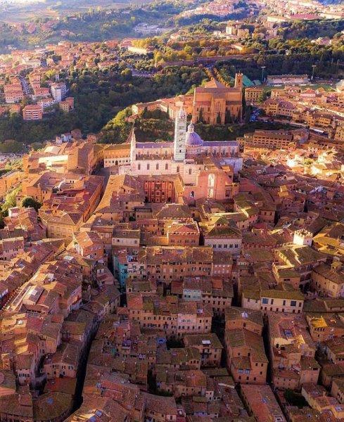 Residence Arianna, Siena