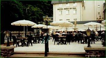 Hotel Belle-Vue, 비안덴