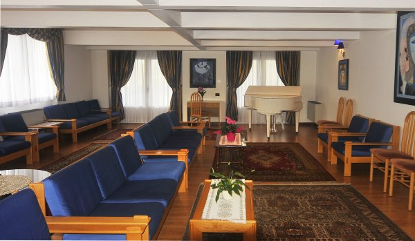 Hotel Dolomiti***, 特伦托