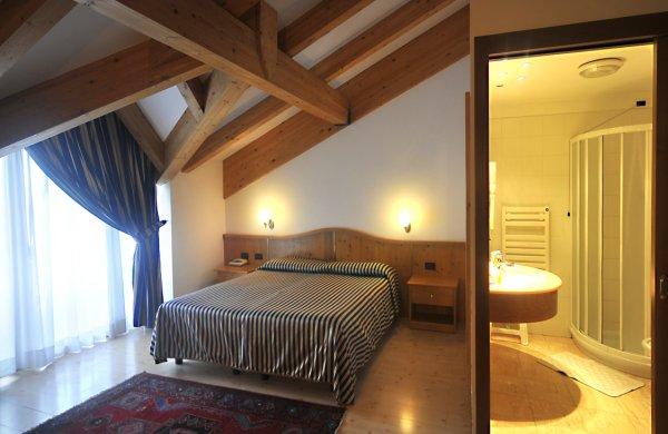 Hotel Dolomiti***, Trento