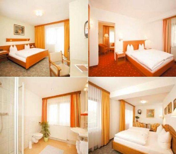 Hotel Neuwirt, Mieming