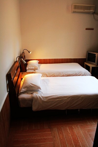Beehome Hostel, 上海