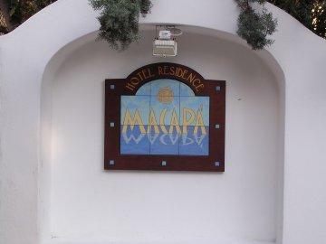 Residence Macapà, Ischia