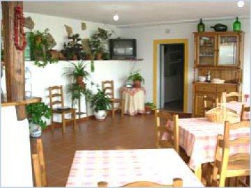 Hospedagem Rural Quinta Paraiso, Portalegre